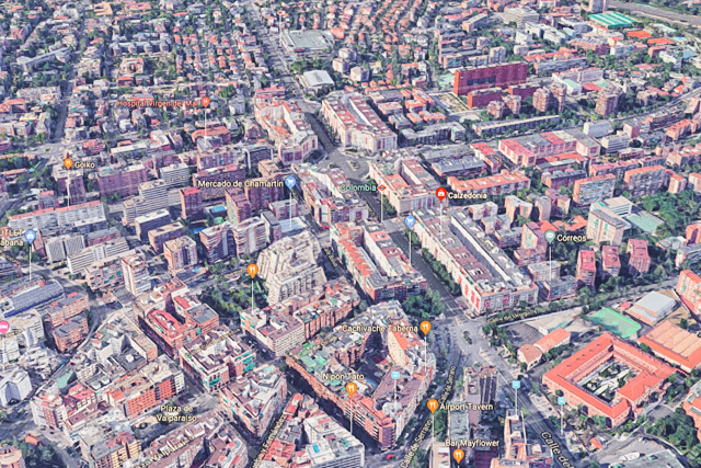 Calzedonia - Prime Real Estate