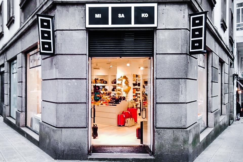 MISAKO - Santiago de Compostela