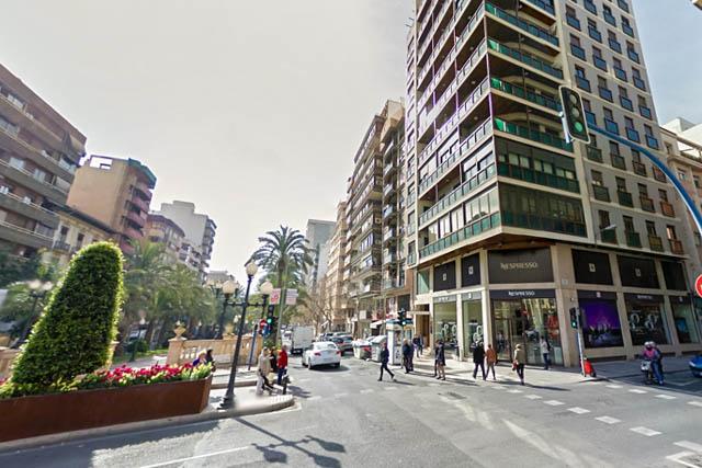 Nespresso Alicante 2 - Prime Real Estate