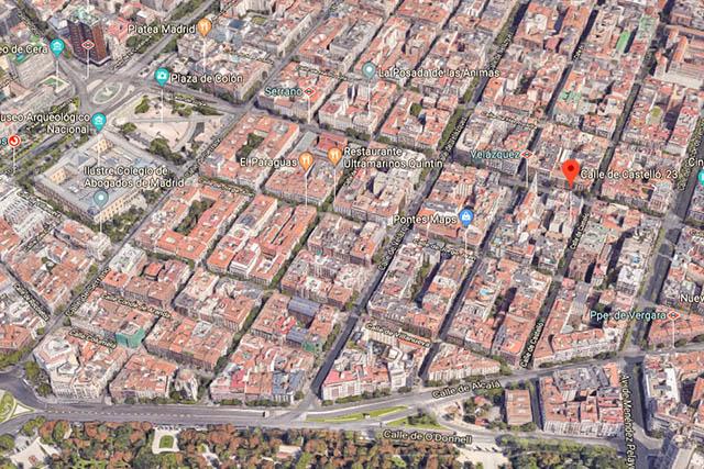 PSI CRO - Ubicación - Prime Real Estate