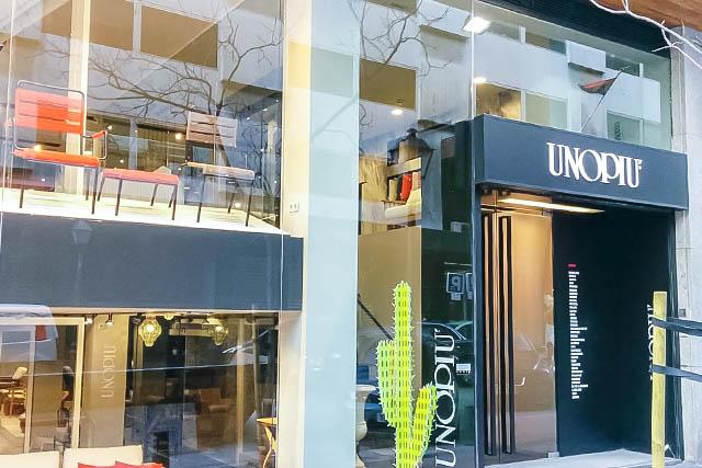 UNOPIU - Prime Real Estate