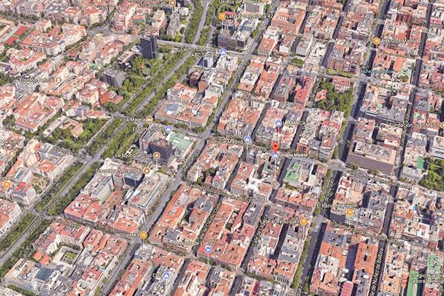 UNOPIU Ubicación - Prime Real Estate